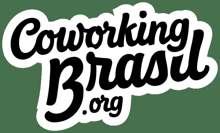 Logotipo Coworking Brasil