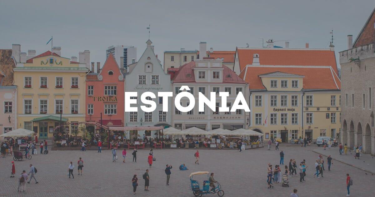 Imagem Coworkings pelo mundo: como funciona o e-Residency da Estônia