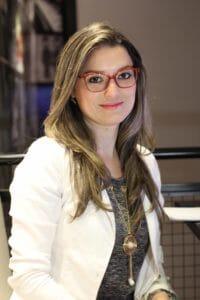 Psicologa Maressa Cabral