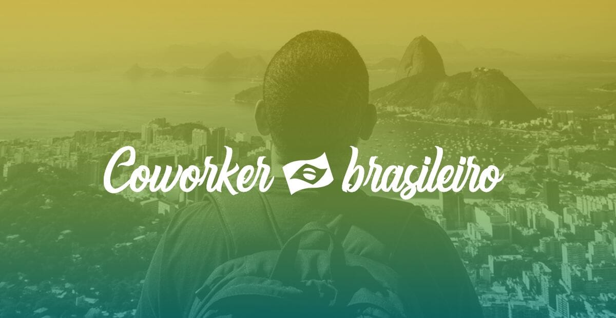 Imagem Censo Coworking Brasil 2018: qual é o perfil do coworker brasileiro?