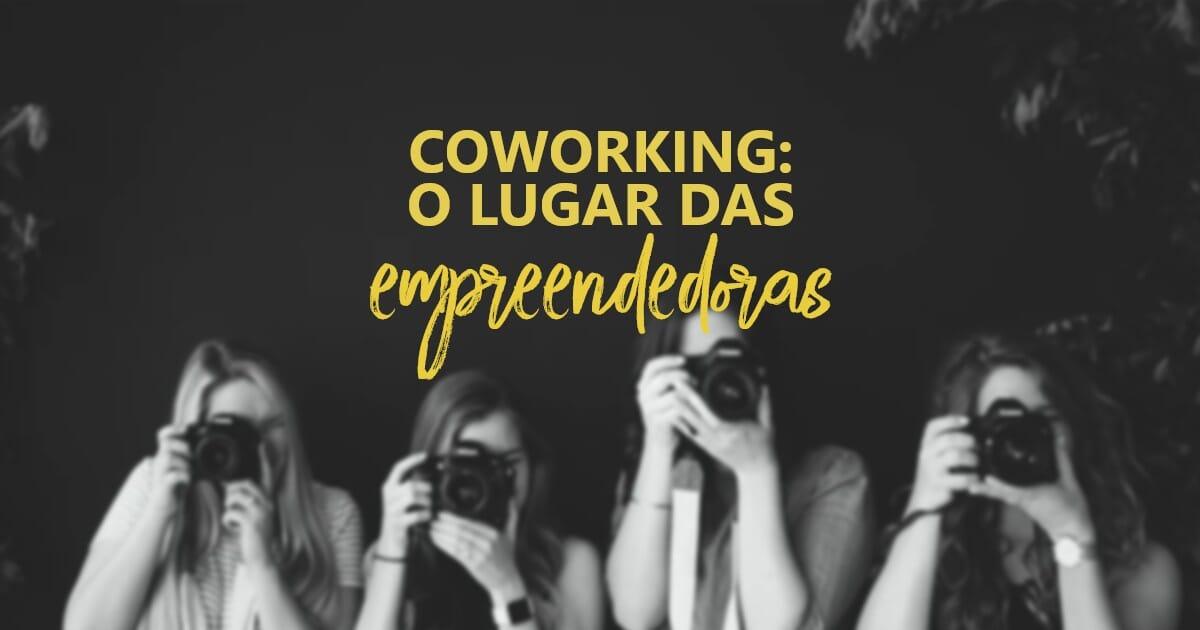 Imagem Coworking 100% feminino: conceito busca potencializar o empreendedorismo delas
