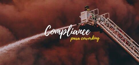 Imagem Compliance: como proteger legalmente o seu coworking