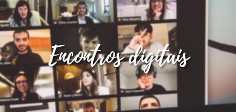 Imagem Como engajar sua comunidade em encontros digitais?