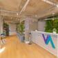 Coworking - Mesas Individuais, Mesas compartilhadas, Salas Privadas e Salas de Reunião!